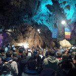 peștera românești 5