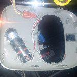 senzor temperatura climatronic