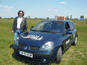 instructor auto Petroșani
