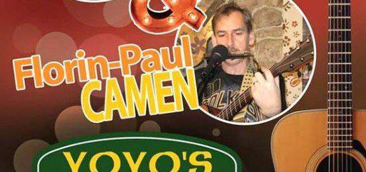 concert adi cimpeanu & florin paul camen